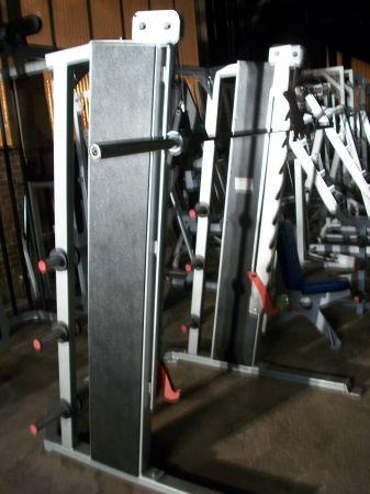 Smith Machines & Systems (Memphis, TN)