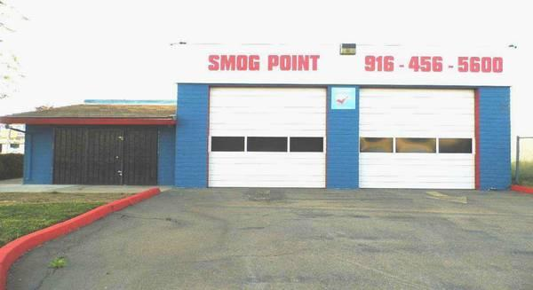 SmogPoint Star Station Discount $15