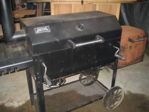Used Smoke Hollow Smokers On Texas Craigslist Autos Post