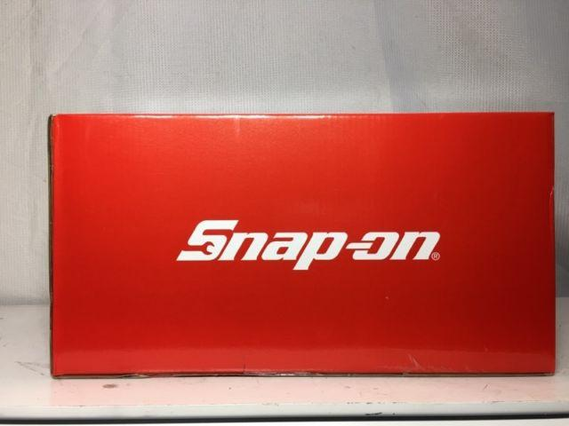 Snap on Led 2000 lumens light