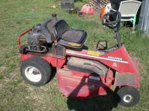 Snapper 30 Quot Cut Riding Mower Jarrell For Sale In