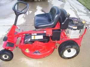 Snapper Riding Mower Byron For Sale In Macon Georgia