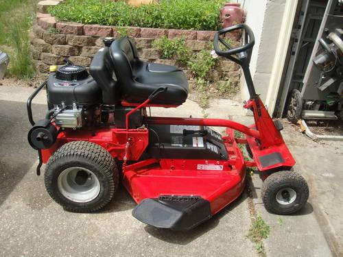 Riding Lawn Mower Alternator : Snapper rear engine riding mower parts free