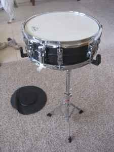 snare drum stand case pueblo west for sale in pueblo colorado classified. Black Bedroom Furniture Sets. Home Design Ideas