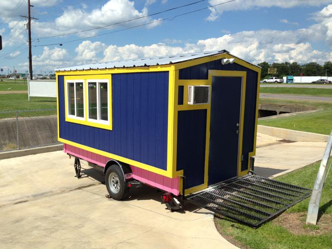 Snow Cone Stand For Sell For Sale In Monroe Louisiana