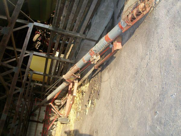 Snowco 8 55 grain auger - $325 Lamberton