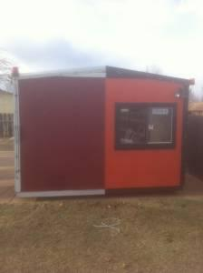 Snowcone/Portable Building - (Enid) for Sale in Enid ...
