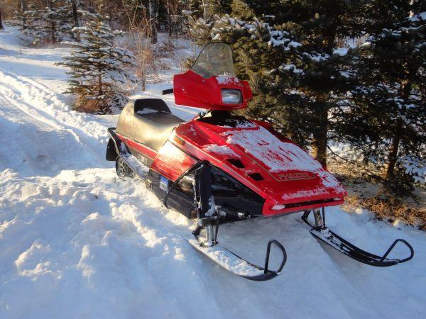 Snowmobile manitowoc for sale in sheboygan wisconsin for Used yamaha snowmobiles for sale in wisconsin