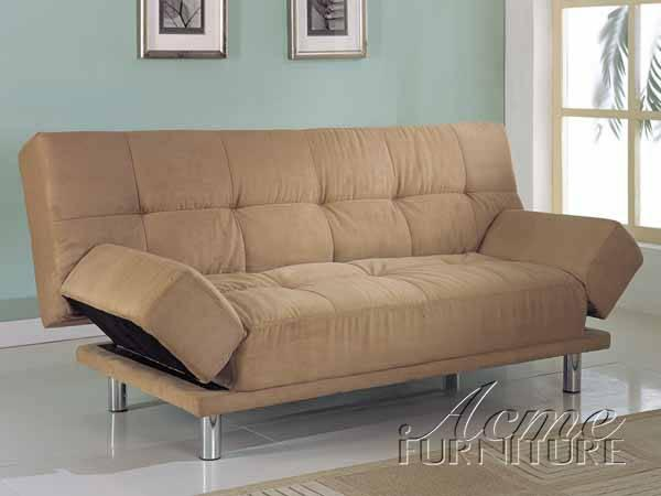 Sofa and bed for sale click clack sofa for sale in for Affordable furniture greece ny