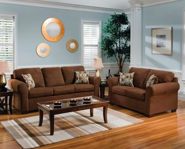 Sofa And Loveseat Combos Pooler For Sale In
