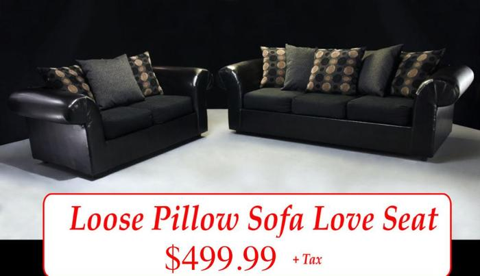 Sofa Love Seat 25 Different Colors To Choose From