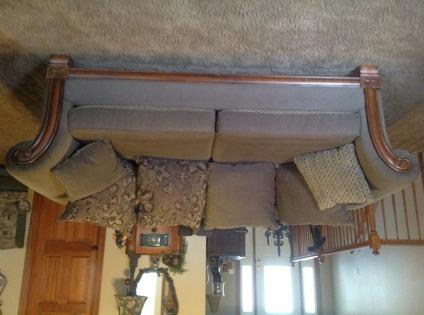 Sofa Loveseat And Chair Set For Sale In Springfield Missouri Classified