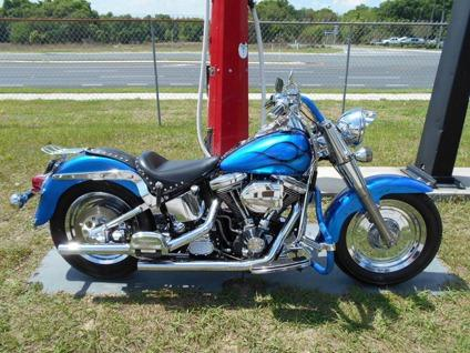 softail harley 1996 for sale in bloomington illinois classified. Black Bedroom Furniture Sets. Home Design Ideas