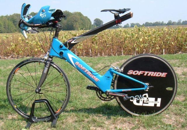 Softride Triathlon or Time Trial Bike (reduced)