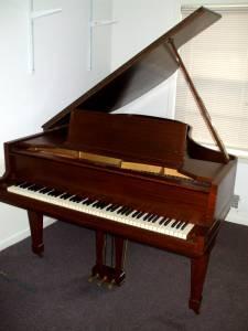 Sohmer Baby Grand Piano for Sale - $4000 Auburn,GA
