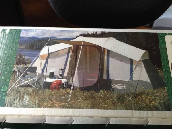 coleman tent Sporting Goods for sale in the USA - new and used Sporting good classifieds - buy and sell sporting goods - AmericanListed & coleman tent Sporting Goods for sale in the USA - new and used ...