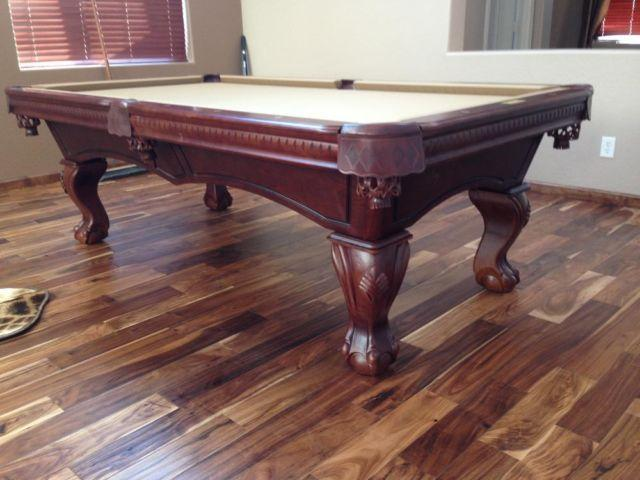 Pool Table Brunswick Centennial Classifieds Buy Sell Pool Table - Pool table movers columbus ohio