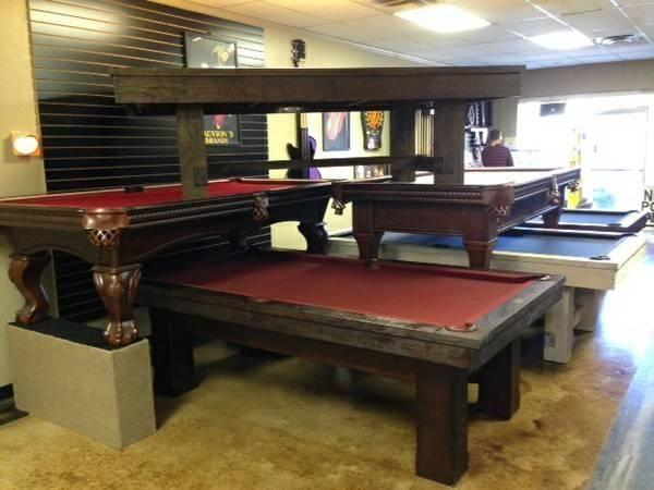 Sporting Goods For Sale In Tempe Arizona New And Used Sporting - Reno pool table