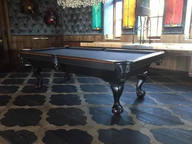 Peter Vitalie Pool Table Classifieds Buy Sell Peter Vitalie Pool - Buckhorn pool table