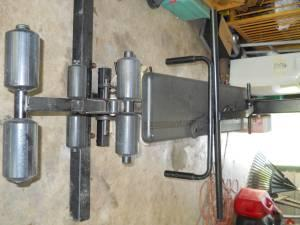 Soloflex Muscle Machine - $125