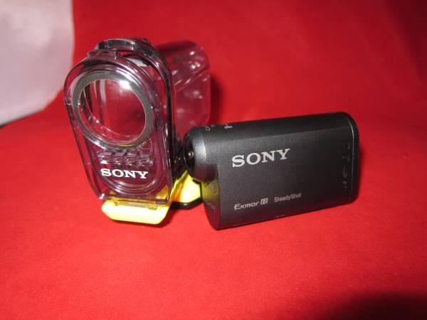 Sony Action Cam Mini Camcorder Black - $185