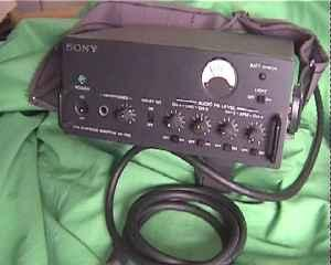 Sony Betacam SP Playback - $195 (Colorado Springs)