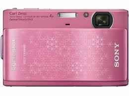 Sony Cyber-shot DSC-TX1 10.2 MP Digital Camera - $110 3524 e.broad st.