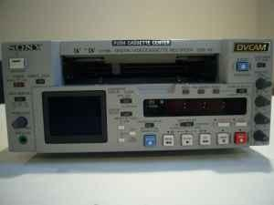 Sony DSR-45 DVCAM Recorder - $600 Denver