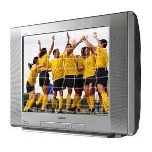Sony KV-32FS120 32-Inch FD Trinitron WEGA Flat-Screen CRT TV