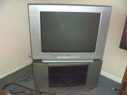 Sony Kv 32s22 32 Quot Trintron Tv Monitor For Sale In Garland
