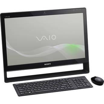 Sony VAIO All-In One 21.5 Touchscreen Desktop