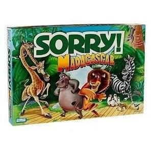sorry board game instructions