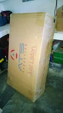 Sound insulation roxul rockboard 60 for sale in city of for Roxul mineral insulation