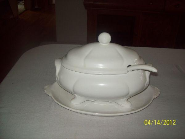 Soup Serving Bowl Pilot For Sale In Blacksburg Virginia Classified