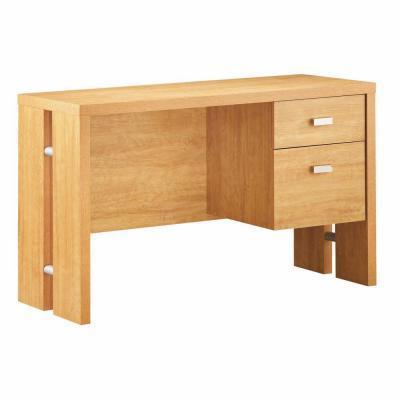 South Shore Furniture Element Florence Maple Office Desk