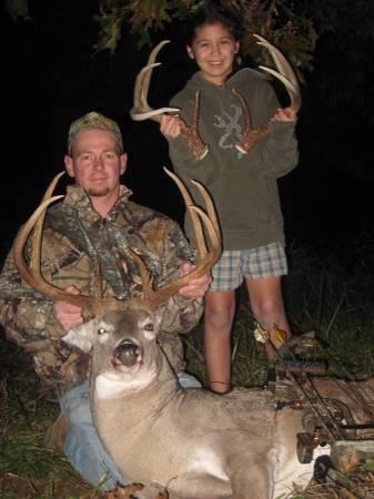 Southern Illinois Bowhunting Lease - $2250