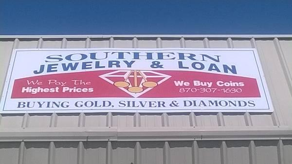 Southern Jewelry And Loan
