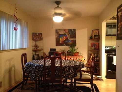 Spacious condo to share in Hillsborough NJ - Pets OK