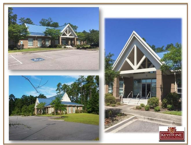 Sparkle Building-5,800 SF Prime Professional Office