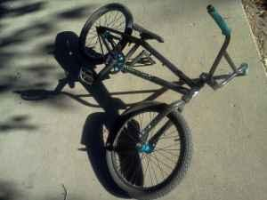 Bmx Bikes In Lincoln Ne Specialised Fuse bmx bike