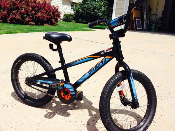 Specialized Bike Kids 16