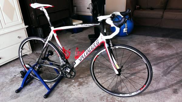 Specialized Tarmac SL with SRAM Force - $1500