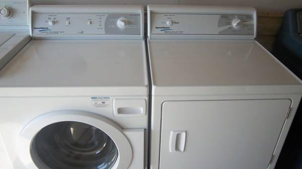 Front Load Washers Speed Queen Front Load Washer Reviews