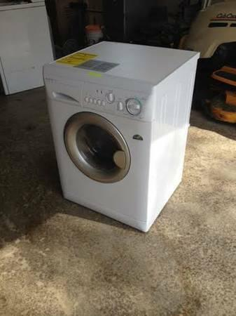 Splendide 2100 Washer Dryer Combo All In One For Rv Or