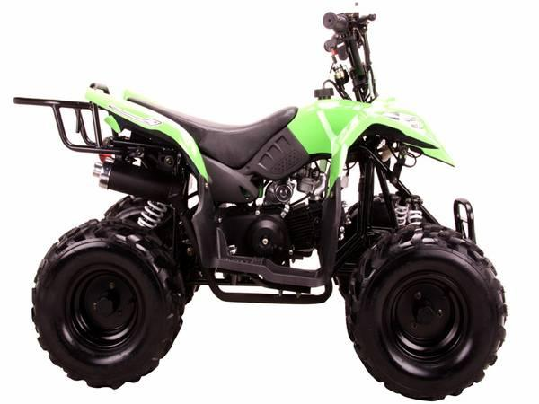 Sport ATVs 110cc New 2013 - $699