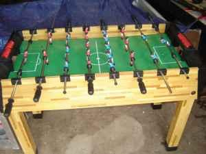 Sportcraft Foosball Table Alden Ny For Sale In