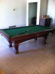 sportcraft pool table for sale in Florida Classifieds Buy and Sell