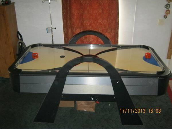 Halex Air Hockey Table Classifieds Buy Sell Halex Air Hockey - Sportcraft turbo air hockey table