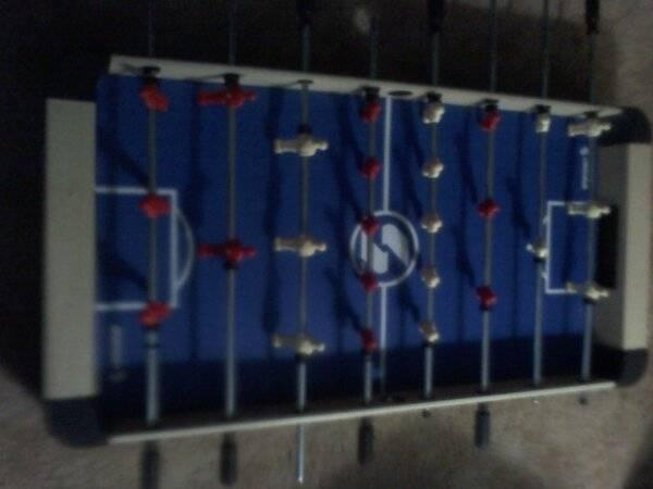Sportscraft Table top Foosball