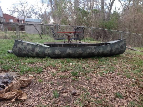 Sportspal 12 Ft Canoe Sneak Boat 12 Foot Boat In